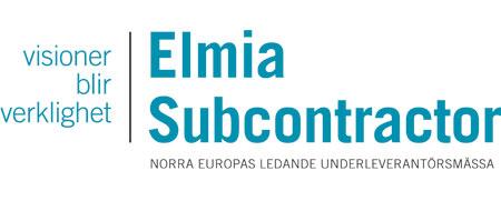 Visioner blir verklighet   Elmia Subcontractor