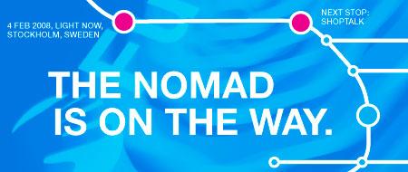 FutureDesignDays Nomad