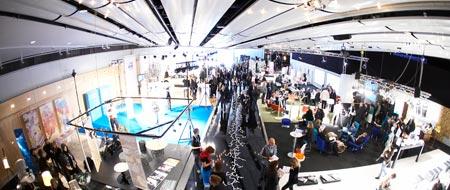 Expo/Lounge – Den ultimata mötesplatsen för att bygga nätverk