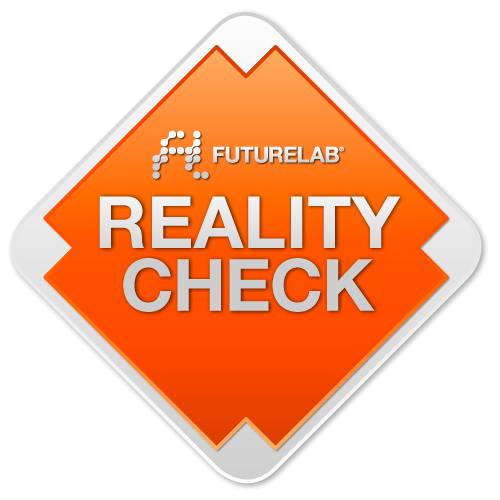 FutureLab Reality Check