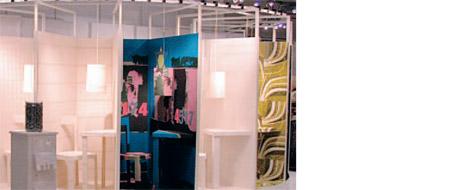 Uppmärksamhet för textilier