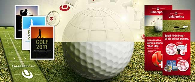 Bättre affärer för Sveriges golfklubbar